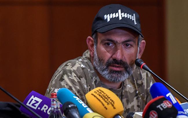 Ситуація у Вірменії: Пашинян заявив про намір бойкотувати організовані РПВ вибори