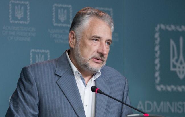 Жебривский отрицает перспективу возглавить ГПУ