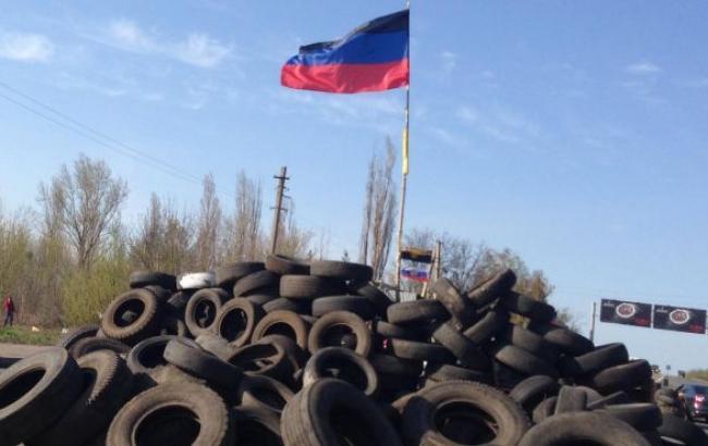 У виконкомі СНД виключають офіційні контакти з ДНР і ЛНР