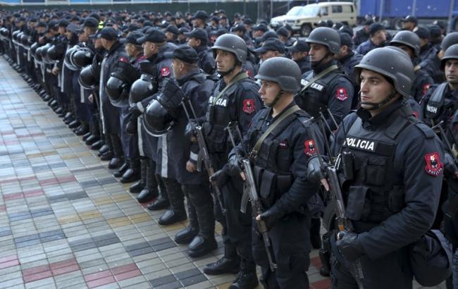 Фото: поліція заявила про предтвращении терактів