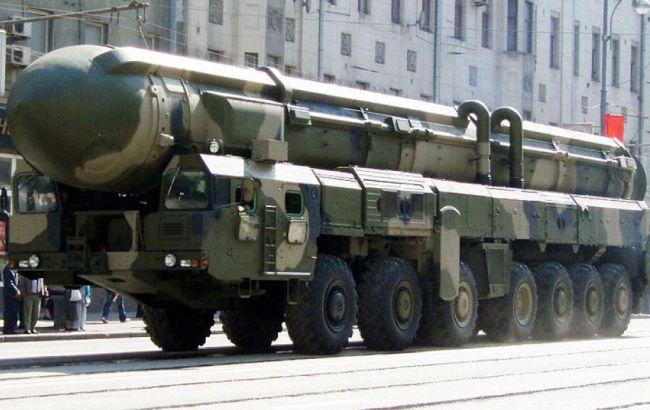 РФ відмовилась від перемовин із США про скорочення ядерних арсеналів