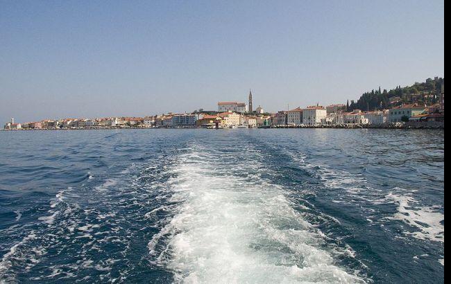 Хорватия не намерена отдавать Словении часть Пиранского залива