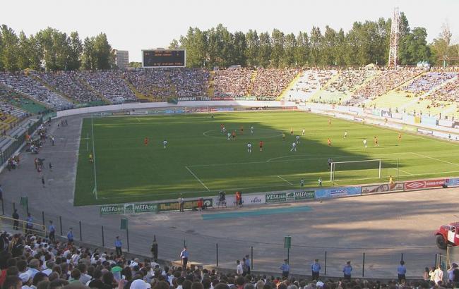 «Карпаты» начнут новый сезон настадионе «Украина»