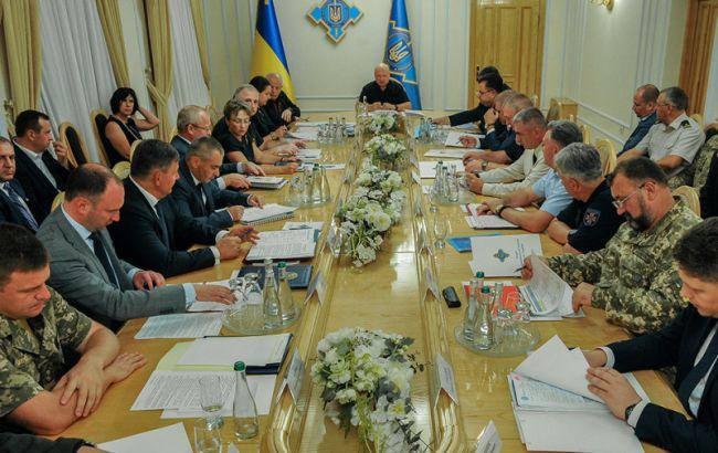 Турчинов назвал приоритеты оборонного бюджета на 2019 год