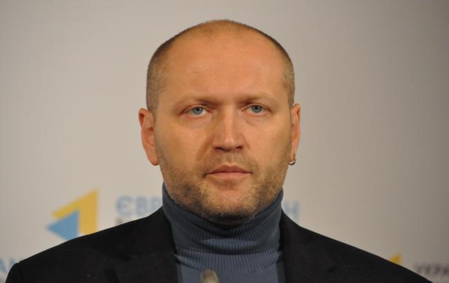Кличко заявляет, что Береза будет оспаривать результаты выборов мэра Киева