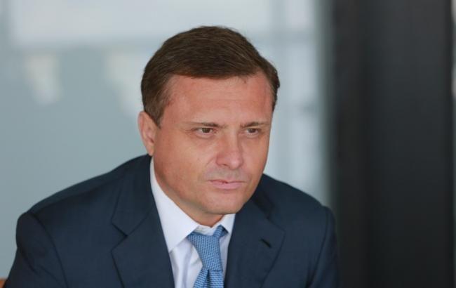 "МВС порушило справу у зв'язку з ""островом Левочкиных"" під Києвом, - нардеп"