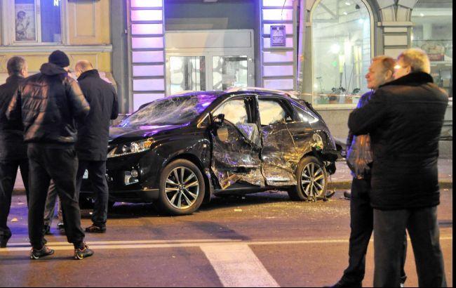 ДТП в Харькове: что известно об аварии