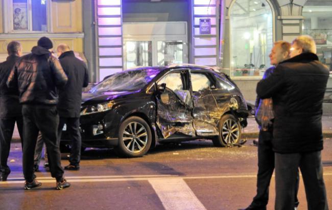 ДТП в Харькове: журналисты указали на пугающее сходство с аварией 10-летней давности