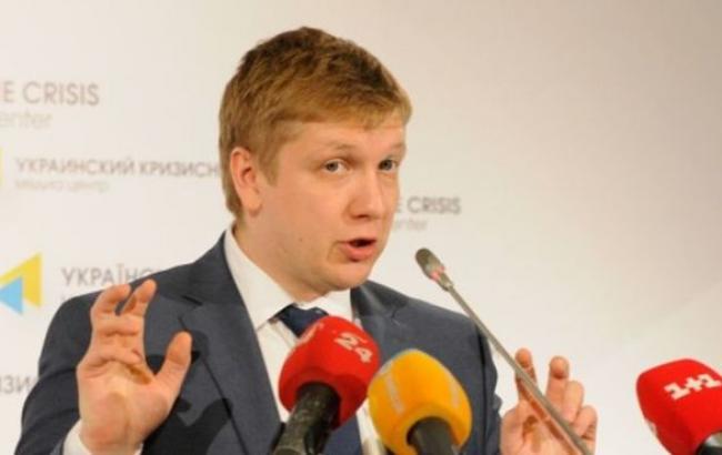 Угорщина обіцяє відновити реверс газу найближчим часом, - Коболєв
