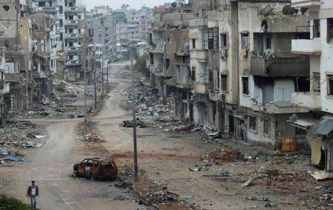 В результаті серії вибухів в Дамаску загинули 22 людини