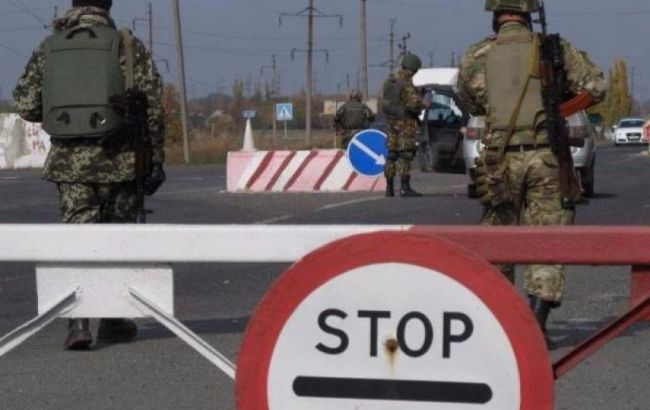 Боевики пару раз обстреляли жилые кварталы Марьинки— Штаб АТО