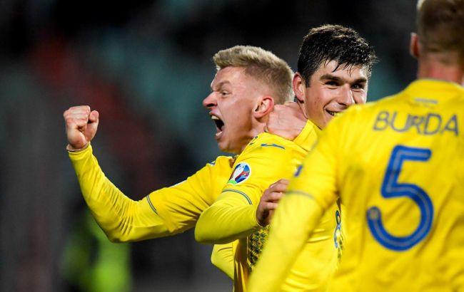 Два футболіста збірної України заявлені на плей-офф Ліги чемпіонів