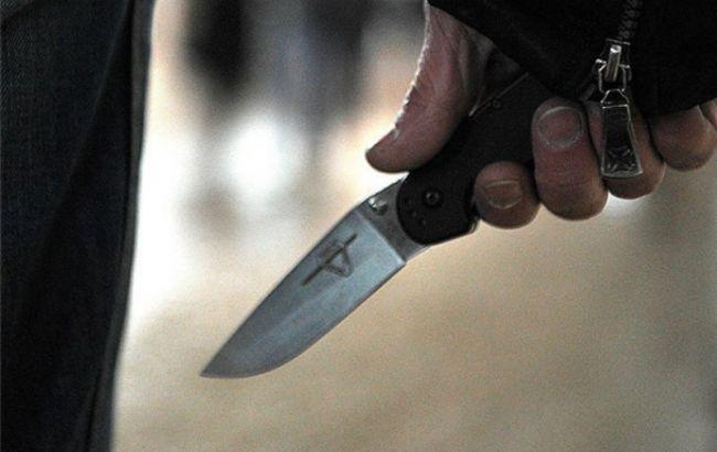 Фото: у Китаї невідомі з ножами напали на людей