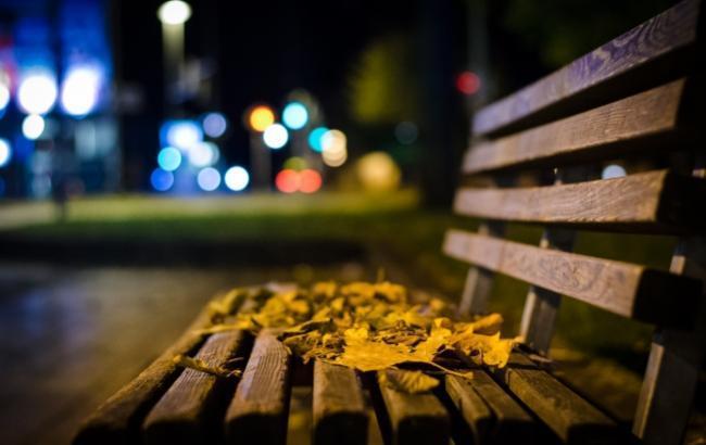 Фото: Теплая ночь