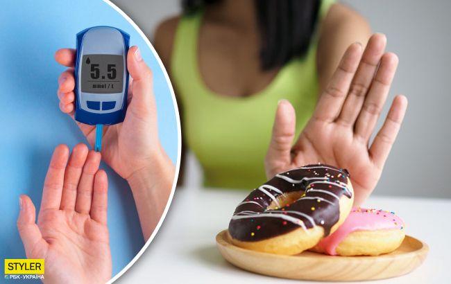 Диабет: топ-5 средств, которые помогут снизить сахар в крови