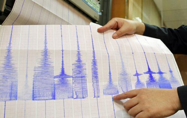 Румунський землетрус не спричинив руйнувань в Україні, - ДержНС