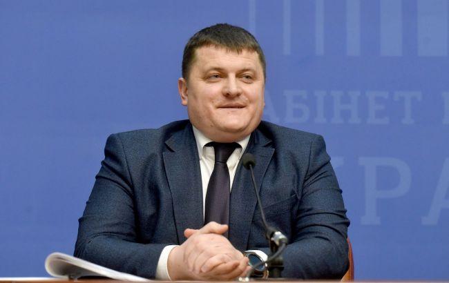 Україна в лютому запустить телеканал для окупованих територій