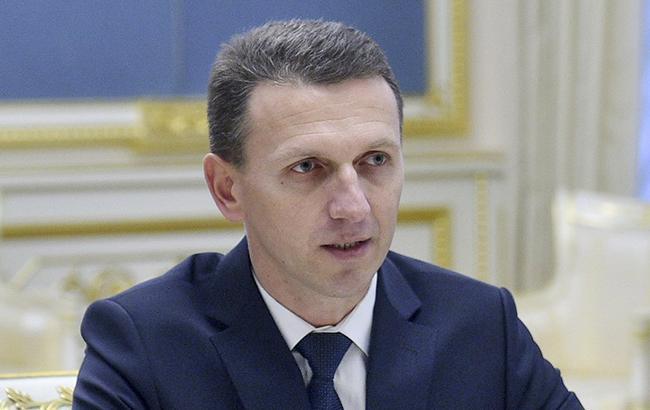 Глава Госбюро расследований задекларировал почти 110 тыс. гривен зарплаты