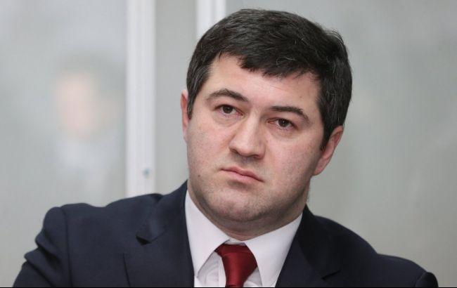 Данилюк вимагатиме звільнити Насірова зпосади голови ДФС