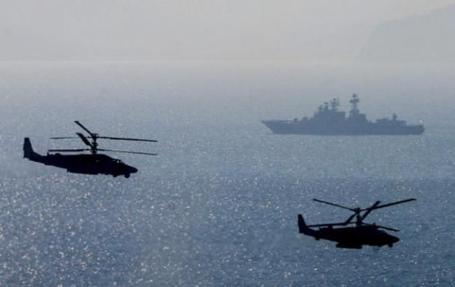 У Європарламенті закликали посилити санкції проти РФ через Азовське море