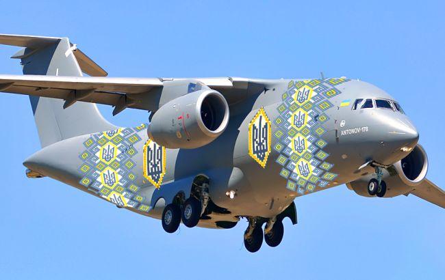 """""""Укроборонпром"""" будет сотрудничать с Канадой в авиастроении"""