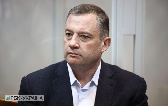 Суд избрал меру пресечения Дубневичу