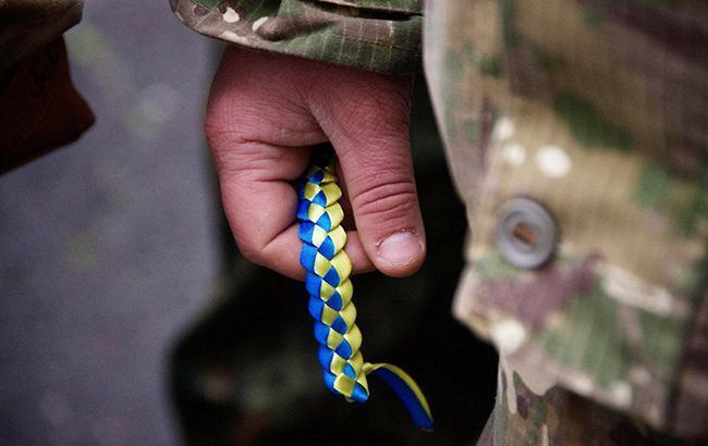 """""""Цей день точно ніколи не забуду!"""": боєць ВСУ згадав моторошний початок війни на Донбасі"""
