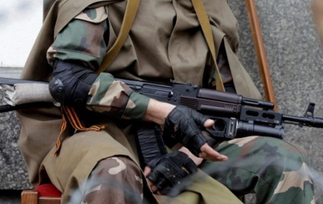 Боевики возобновили обстрелы Луганской обл., повреждены жилые дома, - Москаль