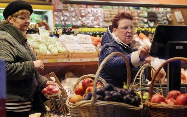 Україна направила РФ як члену СОТ запит щодо заборони на ввезення рослинної продукції