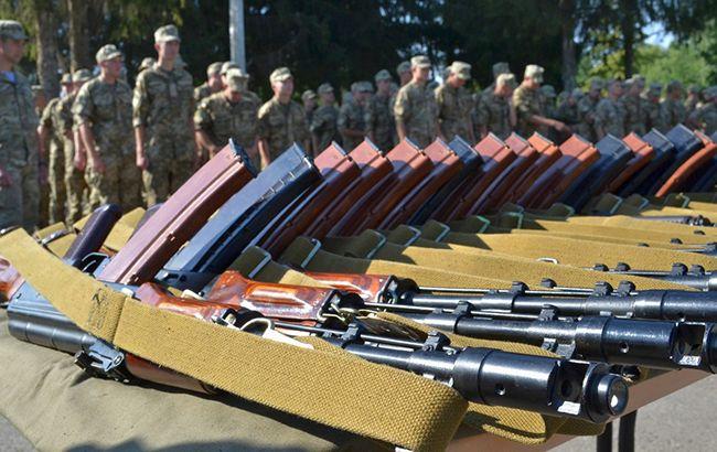 В армію почнуть забирати офіцерів запасу: що про це відомо