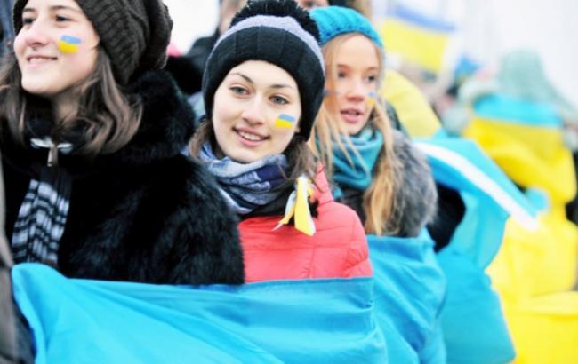 Сегодня отмечают День Соборности Украины