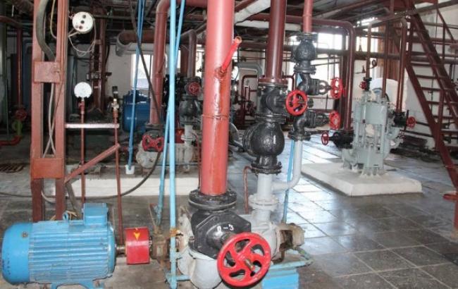 В Україні з 1 травня 2015 р. планується підвищення цін на газ для теплопостачальних організацій