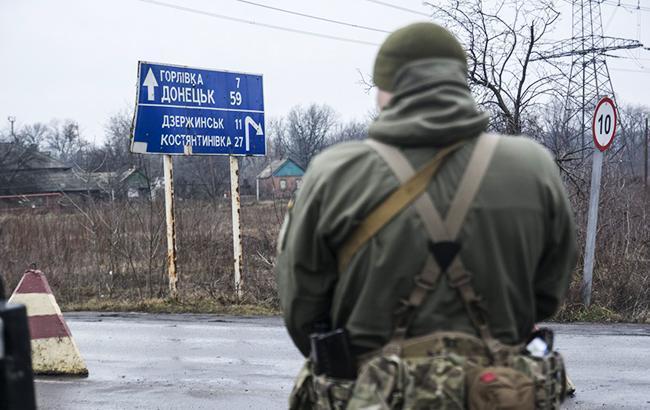 В Міноборони підтвердили відсутність втрат у лавах ООС