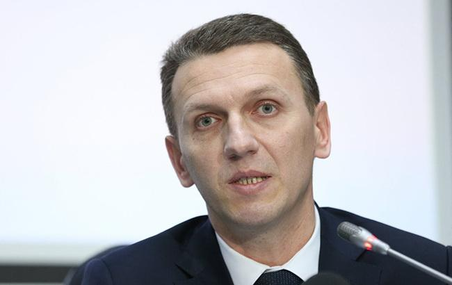 Держбюро розслідувань передали будівлю в центрі Києва