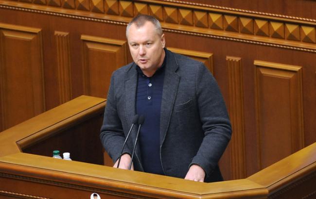 ВГПУ допросили «арендодателя» Крыма Артеменко