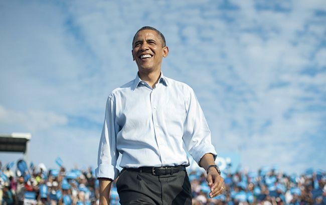 Обама поддержит Байдена на выборах президента США