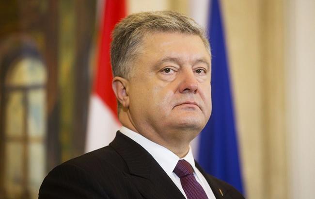 Порошенко сподівається, що гарантії безпеки США за відмову КНДР від ядерної зброї врахують досвід України