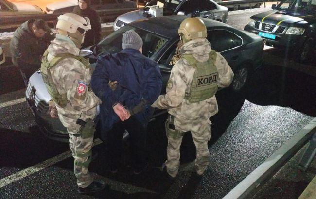 "В Закарпатской обл. задержали наркоторговца с ""товаром"" на 2 млн гривен"