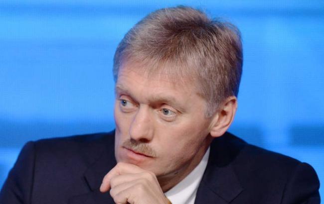 """В Кремле назвали """"ерундой"""" информацию о тайной встрече представителей Трампа и Путина"""