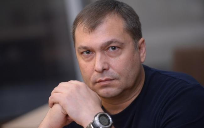У РФ назвали офіційну причину смерті Болотова