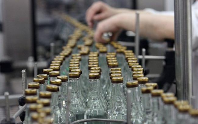 """Напоить всех. В """"Укрспирте"""" задумались об экспорте"""