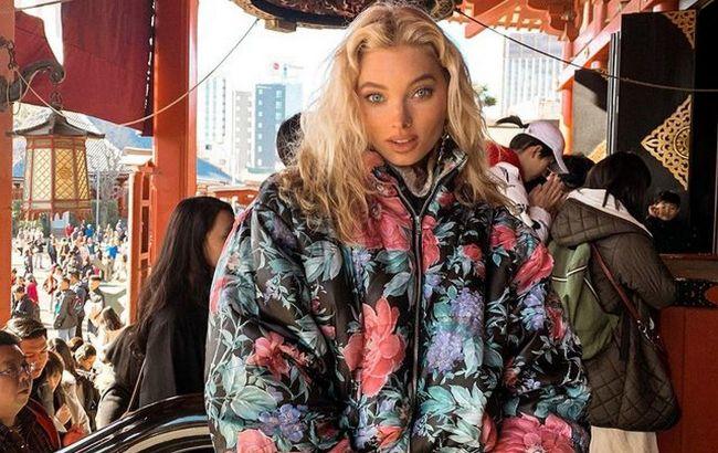 От формы до цвета: стилист показала топ-3 самых модных пуховика на зиму