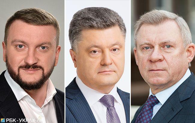 Судді по справі ПриватБанка вимагають завести справи на Порошенка, Петренка і Смолія