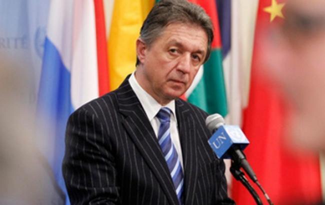 Україна найближчим часом звернеться до ООН із закликом визнати РФ спонсором тероризму, - посол