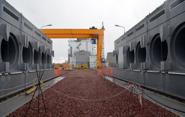 Чернобыльская АЭС получила новое хранилище отработанного ядерного топлива