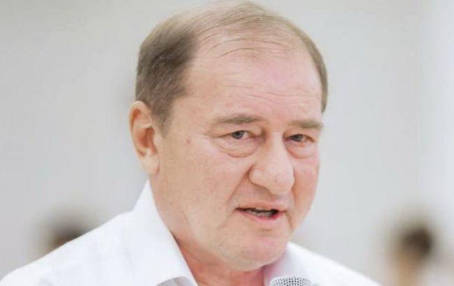 Умерова випустили з психіатричної лікарні Сімферополя