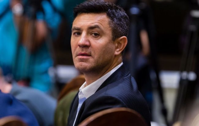 Нардеп требует от Кличко остановить коррупционную схему Комарницкого и Тищенко