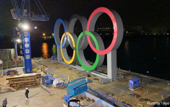 Олімпіаду-2020 можуть перенести на кінець року через коронавірус