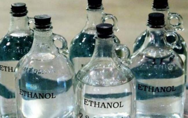 Война за спирт: продать нельзя реформировать