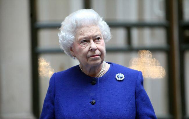 Королева Британии встретится с лидерами стран G7